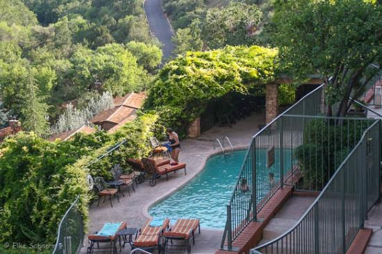 The Orchards Inn of Sedona: Pool