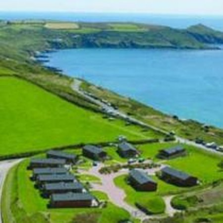 Whitsand Bay Fort Holiday Park