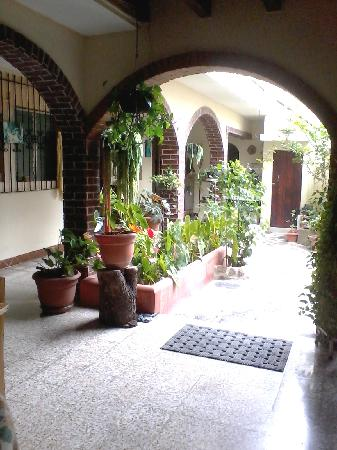 Guest House Los Arcos