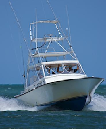 Port Canaveral Sport Fishing Charter