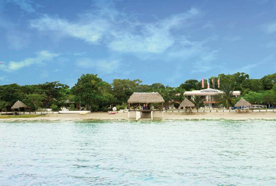 Photo of Taborcillo Island Resort Panama City