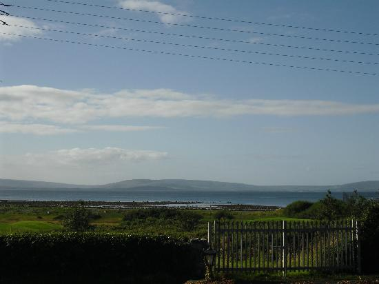 Claremount House: Galway Bay