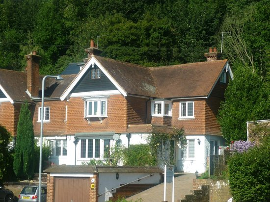Little Saltcote Bed and Breakfast