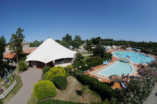 Photo of Camping Vigna sul Mar Lido di Pomposa