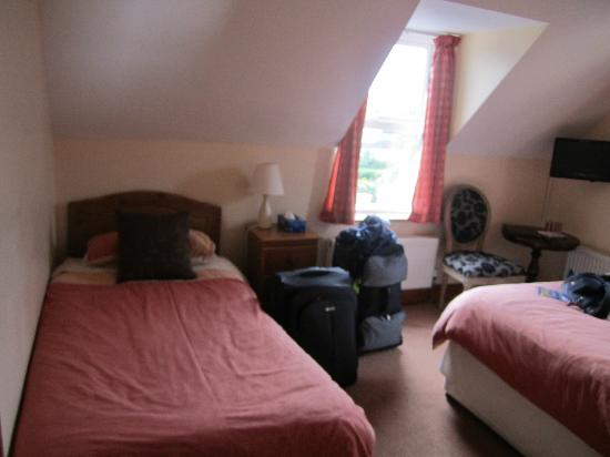 Ashfield Bed & Breakfast: Room