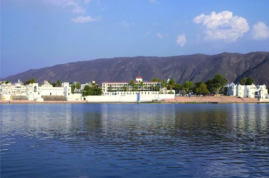 Hotel Pushkar Palace