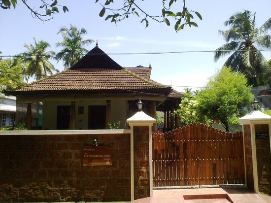 Photo of Cochin Heritage Home Kochi