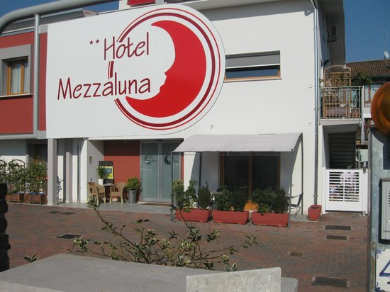 Photo of Hotel Mezzaluna Treviso