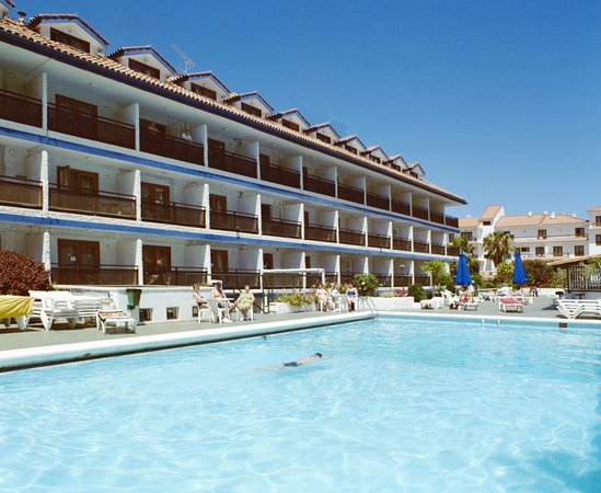 Photo of Apartments Pez Azul Puerto de la Cruz