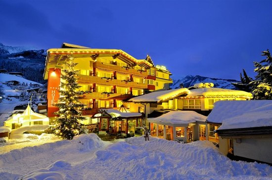 Photo of Verwohnhotel Votters Sportkristall Kaprun