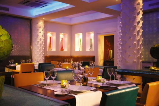 Dar es Salaam Serena Hotel: food and beverage
