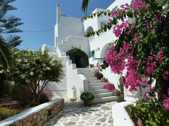 Photo of Villa Naxia Studios Naxos