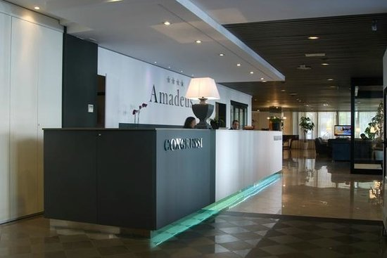 Amadeus Hotel
