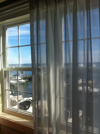 Saybrook Point Inn & Spa: One view...