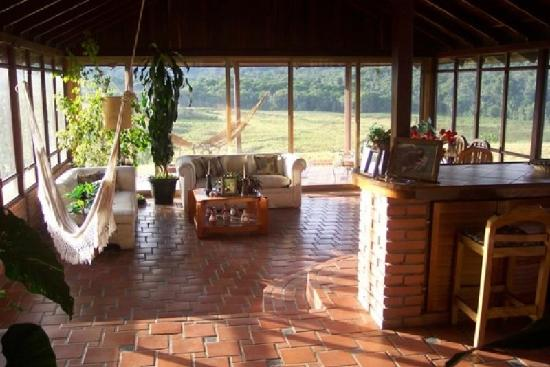 Intiguazi Eco Lodge