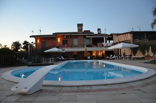 Villa Primavera B&B