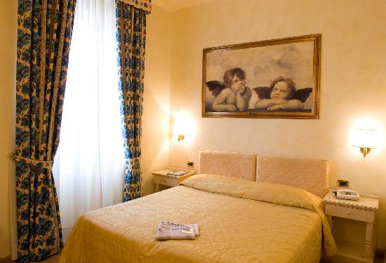 Photo of Hotel Alba Palace Florence