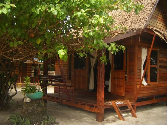 Zanom Sunrise Resort