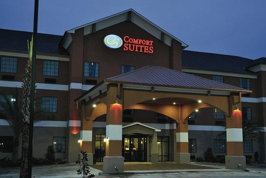 Comfort Suites Oil Center's Image
