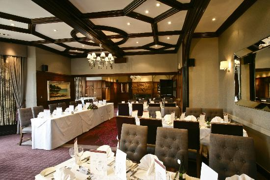 Wedding  Review of Piersland House Hotel Troon Scotland