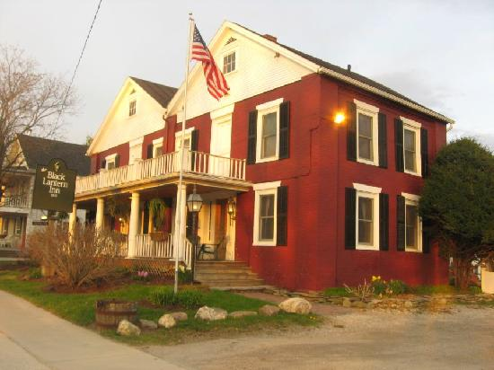 Photo of The Black Lantern Inn Montgomery