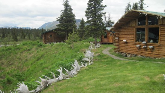 Little Mulchatna Lodge