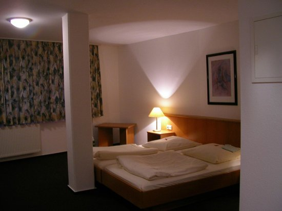 Apartmenthotel Celler Tor