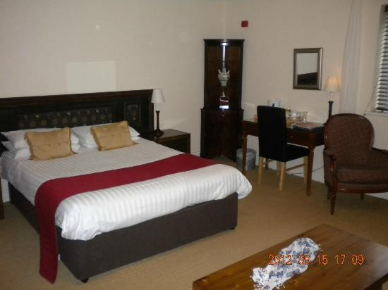 Chesterton, UK: Room 25