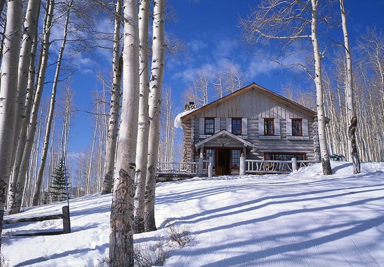 Trappers Cabin Beaver Creek Co Lodge Reviews