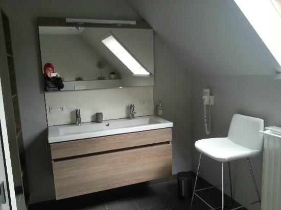B&B @Room's: En-Suite
