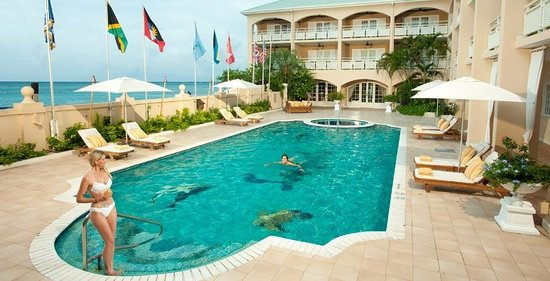 Photo of Sandals Carlyle Inn Montego Bay