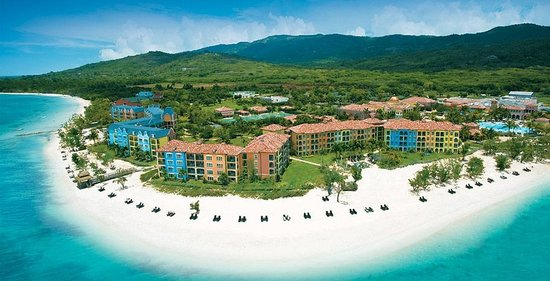 Sandals Whitehouse European Village and Spa: Sandals Whitehouse