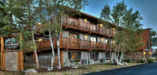 Photo of The Inn at Steamboat Steamboat Springs