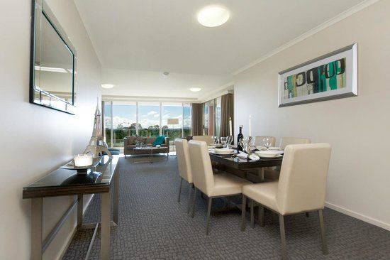 Photo of Clifton Suites on Northbourne Canberra