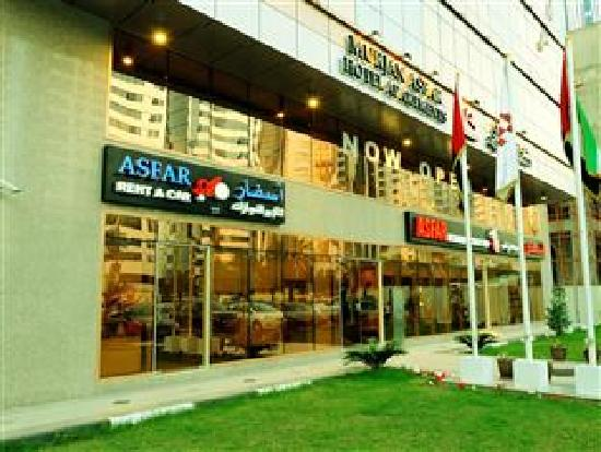 Murjan Asfar Hotel Apartments