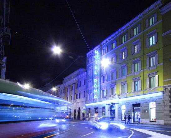 Photo of Hotel Roma Trieste