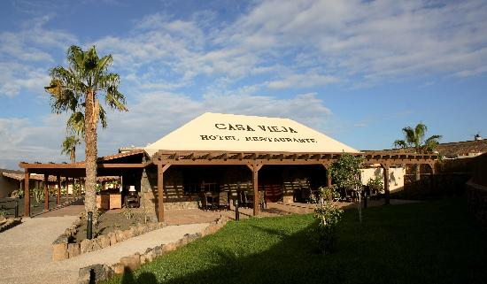 Hotel and Villas Oasis Rural Villaverde
