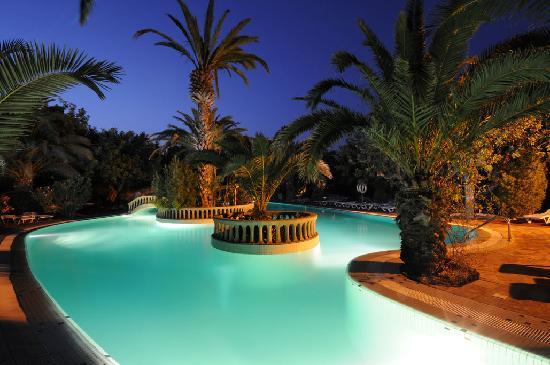 Photo of Hotel Mediterranee Thalasso Golf Hammamet