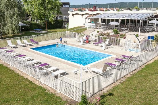 Photo of Novotel Dijon Sud Marsannay-la-Cote