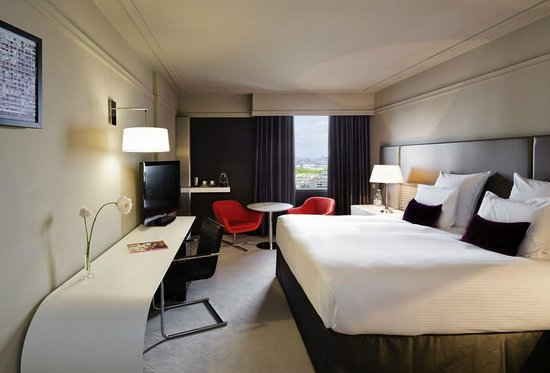 Pullman Paris Montparnasse