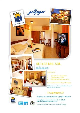 info Suites Del Sol