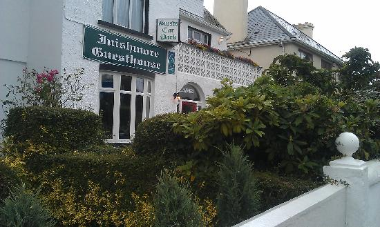 Inishmore Guesthouse: Galway