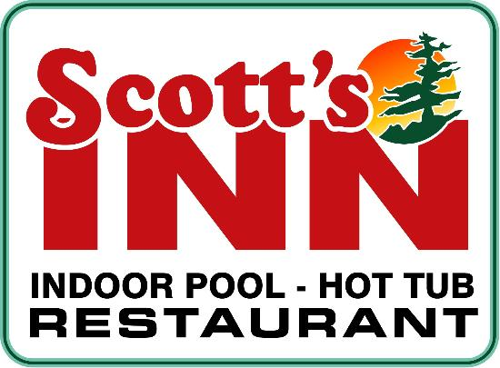 Zdjęcie Scott's Inn and Restaurant - Kamloops