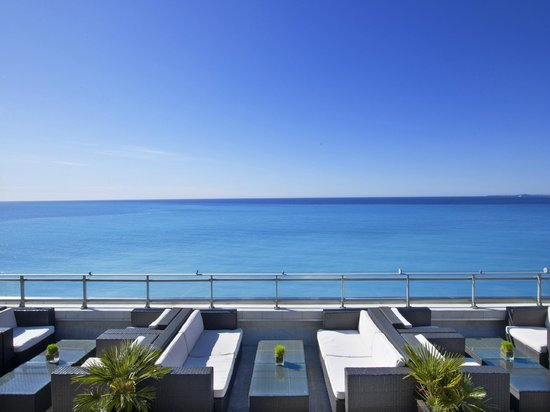 Le Meridien Nice