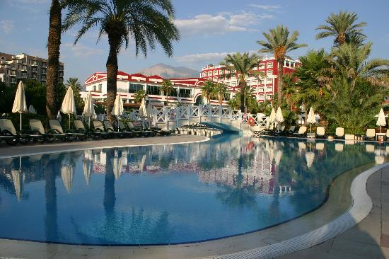Photo of PGS Kiris Resort  Kemer