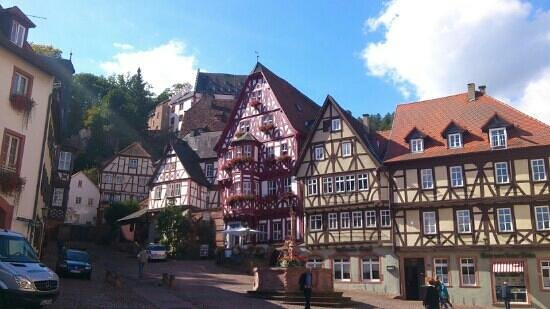 Photo of Hotel Weinhaus am alten Markt Miltenberg