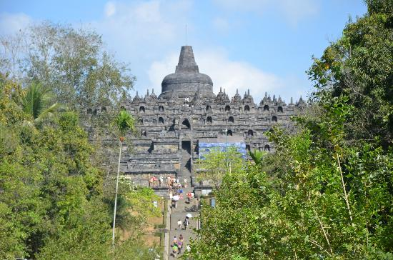 Villa Pondok Terra Yogyakarta: Borobodur