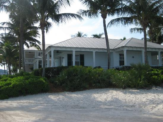 Sunset Key Cottages, A Luxury Collection Resort, Key West: Our piece of paradise