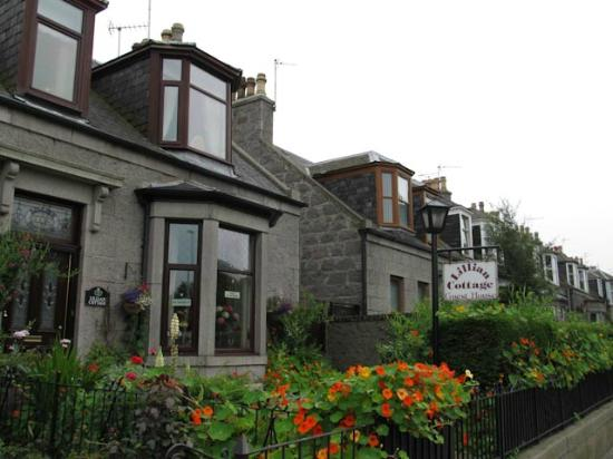 Lillian Cottage Guest House: The Lillian Cottage