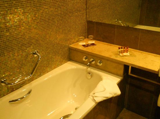 Sheraton Athlone: bath
